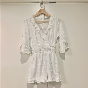 🤩brand new🤩Abercrombie&Fitch jumpsuit